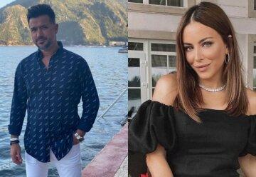 """Новая невеста экс-мужа Ани Лорак поразила сходством с его бывшей: """"Она не последняя"""""""