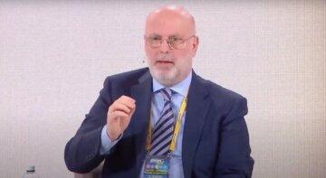 Катамадзе рассказал, как Бюро экономической безопасности повлияет на бизнес