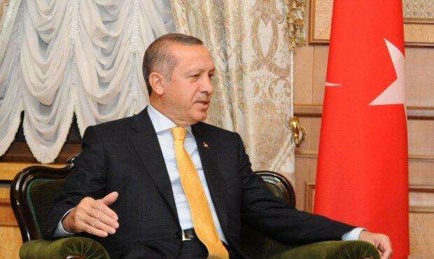 УНИАН Эрдоган Турция