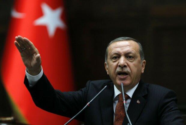 Эрдоган назвал неожиданную альтернативу ЕС