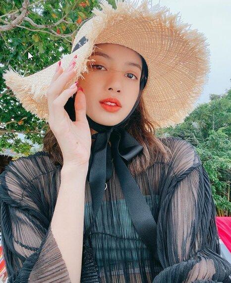 Самая красивая девушка Азии очаровывает с первого взгляда: как она выглядит