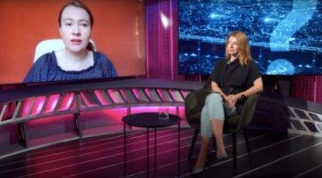 Павлова заявила, що на українській політичній арені з'явиться нове обличчя: «молодий чоловік або дівчина»