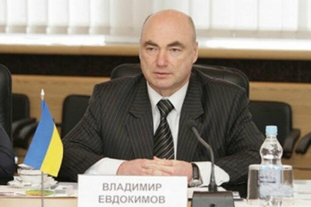 Євдокимов повернувся в політику, націлившись на Офіс президента - ЗМІ