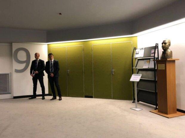 Закриті двері та додаткова охорона: в ПАРЄ назріває скандал через росіян