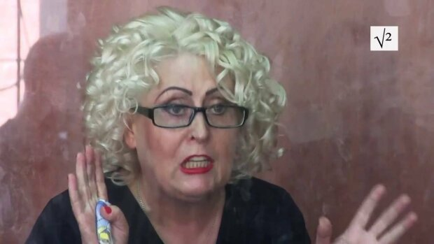 Штепа заявила, что донецких террористов финансировал Яценюк (видео)