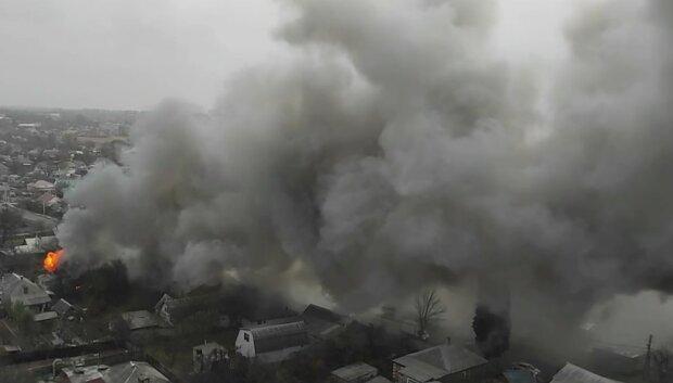 """""""Занимаются подпалами"""": харьковчан предупредили о масштабных пожарах в частных домах, фото"""