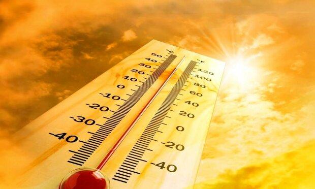 Температурный рекорд: 2017 год вошел в историю