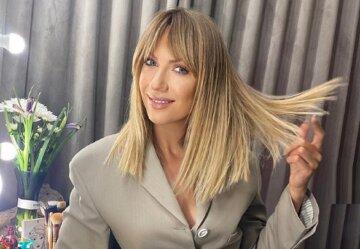 """Леся Нікітюк здивувала, якою була до популярності і переїзду до Києва: """"Відчухали її стилісти"""""""