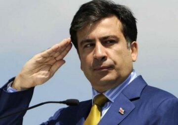 Если соберется 100 тысяч подписей: Саакашвили озвучил свои революционные планы