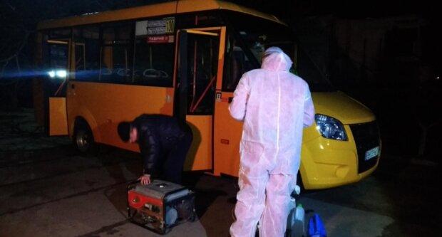 Под Одессой приняты срочные меры из-за угрозы коронавируса: фото облетели сеть