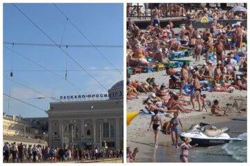 """Одесситов предупредили о большому """"наплыве"""": к чем готовиться летом"""