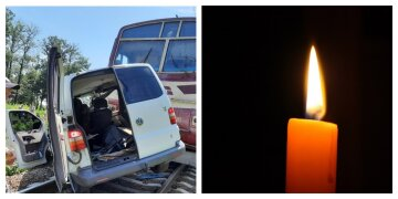 Хотел проскочить: трагедия случилась с юным парнем на ж/д переезде под Харьковом