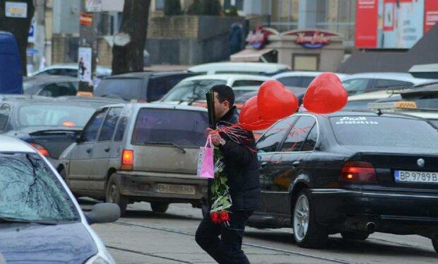 Погода в Одесі: синоптики попередили, чого чекати на День закоханих