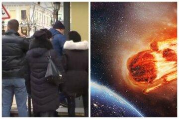 Огромный астероид стремительно приближается к Земле, названа опасная дата: о чем предупредили в NASA