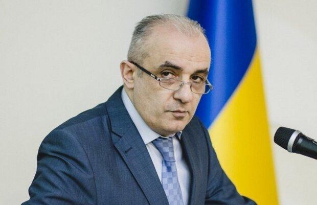 Ахіджанов Баграт Рафикович