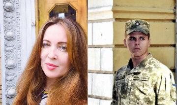 «Родные гордятся, особенно мама»: волонтер рассказала о молодом герое, отдавшем жизнь за Украину