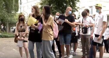 ЗНО-2020: десятки тысяч абитуриентов не смогут поступить в вузы Украины, что произошло