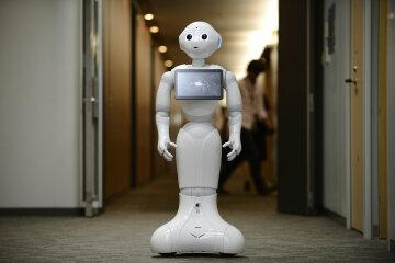 Создан робот-домработник: убирает и стирает вещи, но есть одно «но»