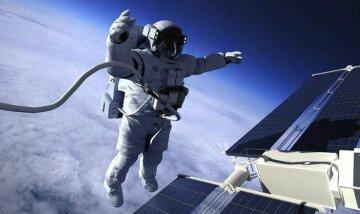 космонавт, космос