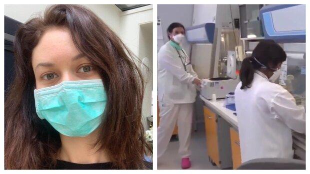"""Украинская девушка Джеймса Бонда Куриленко рассказала, как перенесла коронавирус: """"Боль дикая"""""""