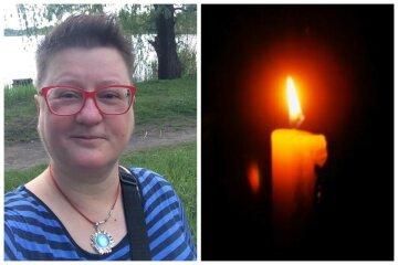 """""""Дома остались дети и старенький отец"""": оборвалась жизнь украинской журналистки, детали трагедии"""
