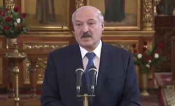 """""""Маску наденьте"""": Лукашенко не выдержал и наговорил лишнего в храме"""