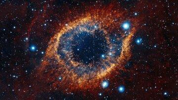галактика, космос, нибиру