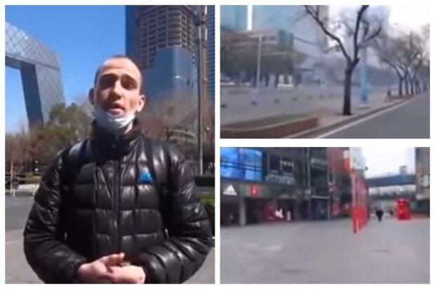 """Украинец из Китая рассказал, как победить коронавирус: """"Эпидемия закончилась благодаря..."""""""