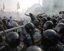 россия бунт