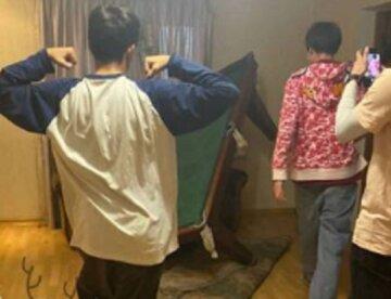 """Підлітки розгромили орендований будинок в Одесі: відео: """"Летіла техніка і посуд з вікон"""""""