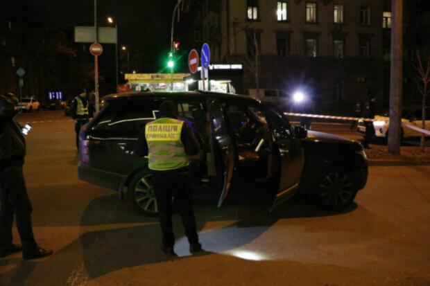 Душогуб з нагородою Порошенка: спливли фатальні деталі розстрілу дитини в центрі Києва