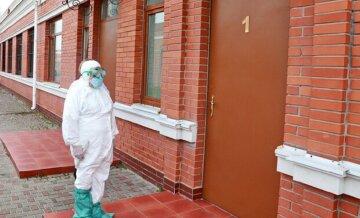 """Италия может повторится в Одессе, медики инфекционки сделали заявление: """"на следующей неделе..."""""""