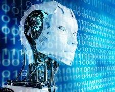 робот, искусственный интеллект