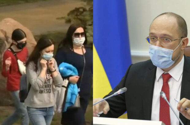 """Українців доб'ють новими обмеженнями, у Шмигаля розкрили деталі: """"Штрафи до 5100..."""""""