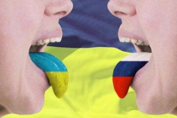 Сколько украинцев считают русский родным языком