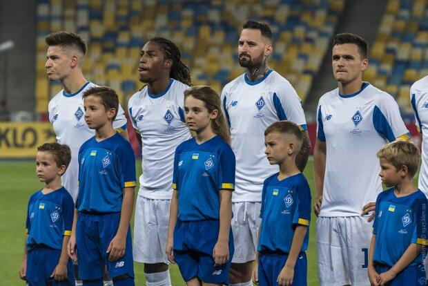 Новичек Динамо близок к уходу из клуба: тренер на него не рассчитывает
