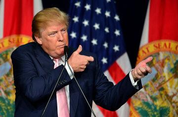 Обиды не забываются: Трамп проявил возмутительное неуважение к ушедшему сенатору Маккейну