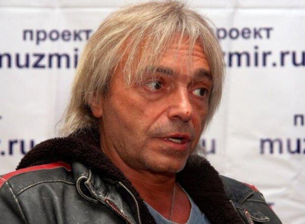 """Кинчев посетовал на безальтернативность Путина для РФ: """"он конечно надоел, но..."""""""