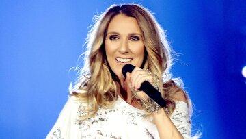 Певица Селин Дион вернулась на сцену после сложнейшей операции