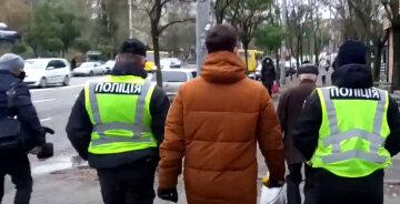 поліція, українці, маски, штрафи
