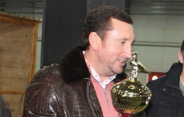 Игорь Владимирович Сало: досье, карьера, образование и компромат на скандального бизнесмена