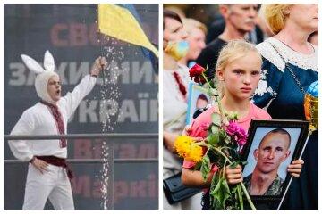 """Волонтер жорстко відчитала Зеленського за шоу до Дня незалежності: """"Співаючі труси"""""""