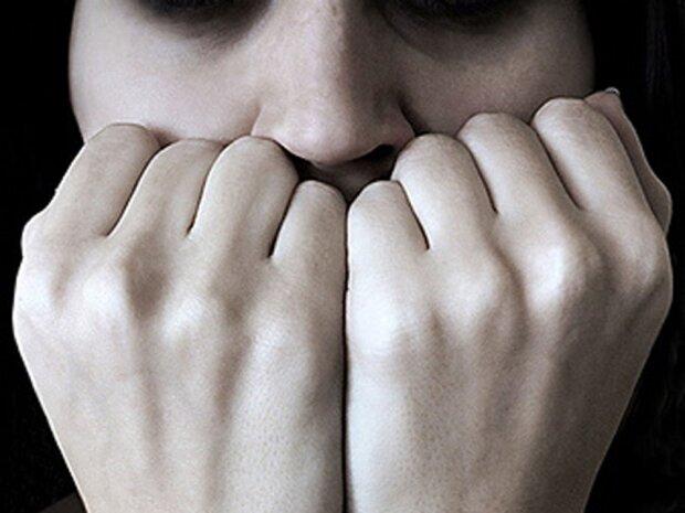 ужас, отчаяние, кошмар, страх