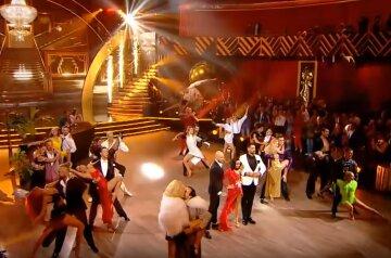 Танци з зирками