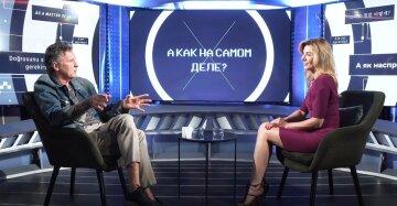 Я импонирую новому поколению: Балашов рассказал, почему Запад поддерживает Зеленского