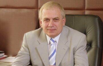 Микола Вахно