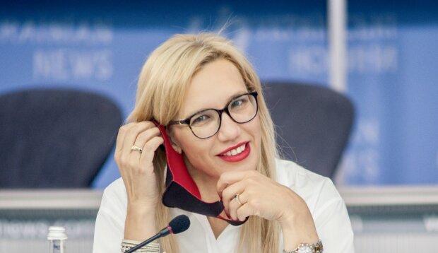 Олена Хотенко про те, що чекає на школярів з 1 вересня