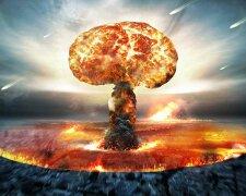 ядерное оружие взрыв апокалипсис