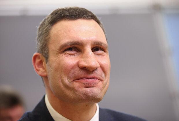 Ukrainian Opposition Leaders Visit Berlin