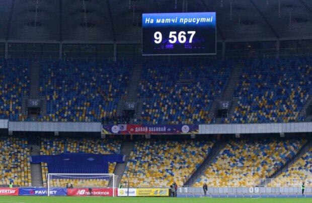 Нові карантинні обмеження в Україні вдарять по спорту: що скасовується